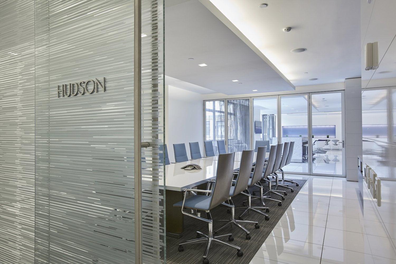 Hudson Meeting Room